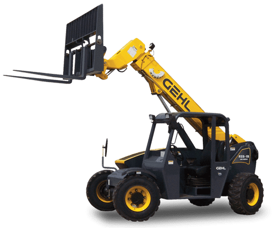 Telescopic Handler Training1
